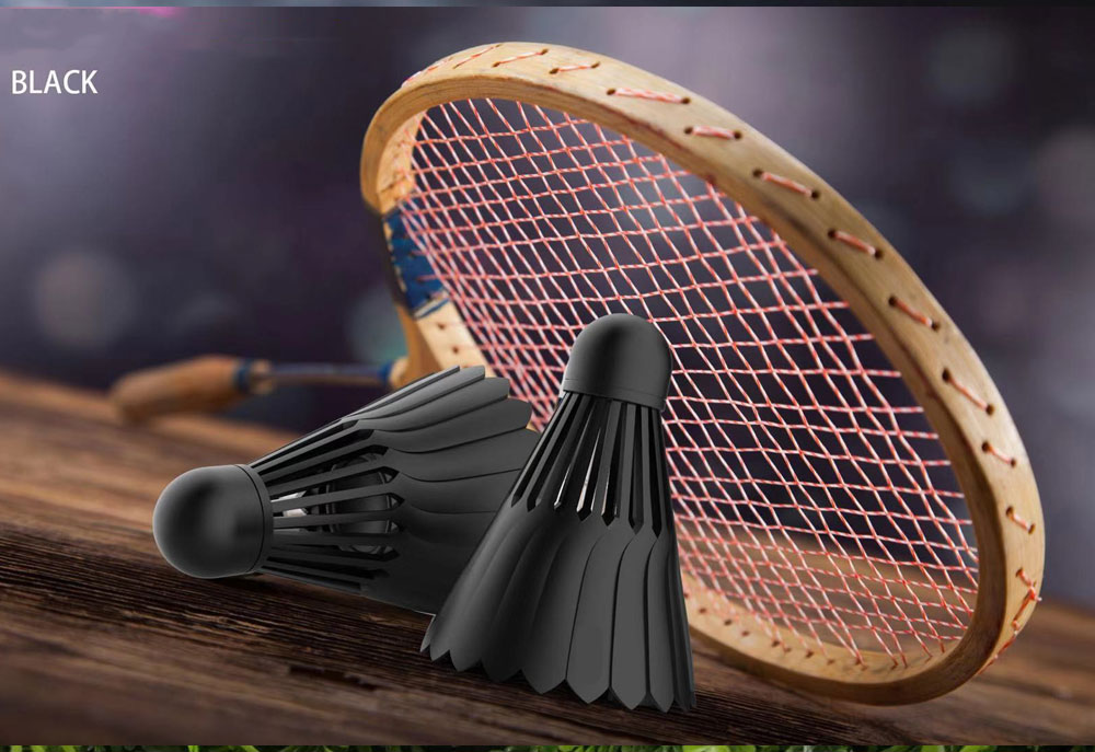 HOPESTAR Badminton Bluetooth Speaker T1 New Innovative Portable Cartoon Small Stereo Mini Cellphone Bass 7