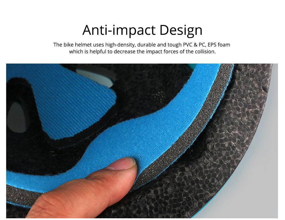 Animal Shape Bike Helmet for Kids, Children's Airflow Helmets Multi-Sport Safety Bike Helmet Cycling Helmet 4