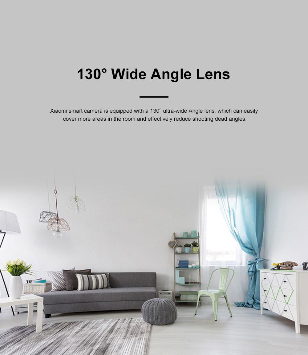 Xiaomi Wireless Smart Camera 1080P Home Monitoring Micro Infrared Night Vision HD Camera Security Camera Baby Monitor 2