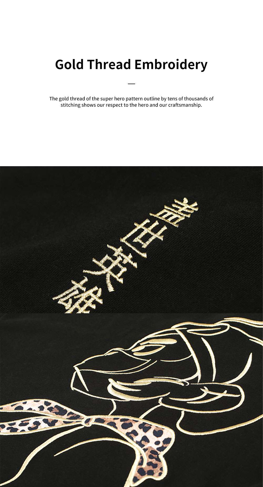 ELFSACK Embroidery Super Hero Hoodie Jacket Fashionable Long Sleeve Coat for Lady Wear Cotton Hoodie Jacket Spring Autumn Winter 5