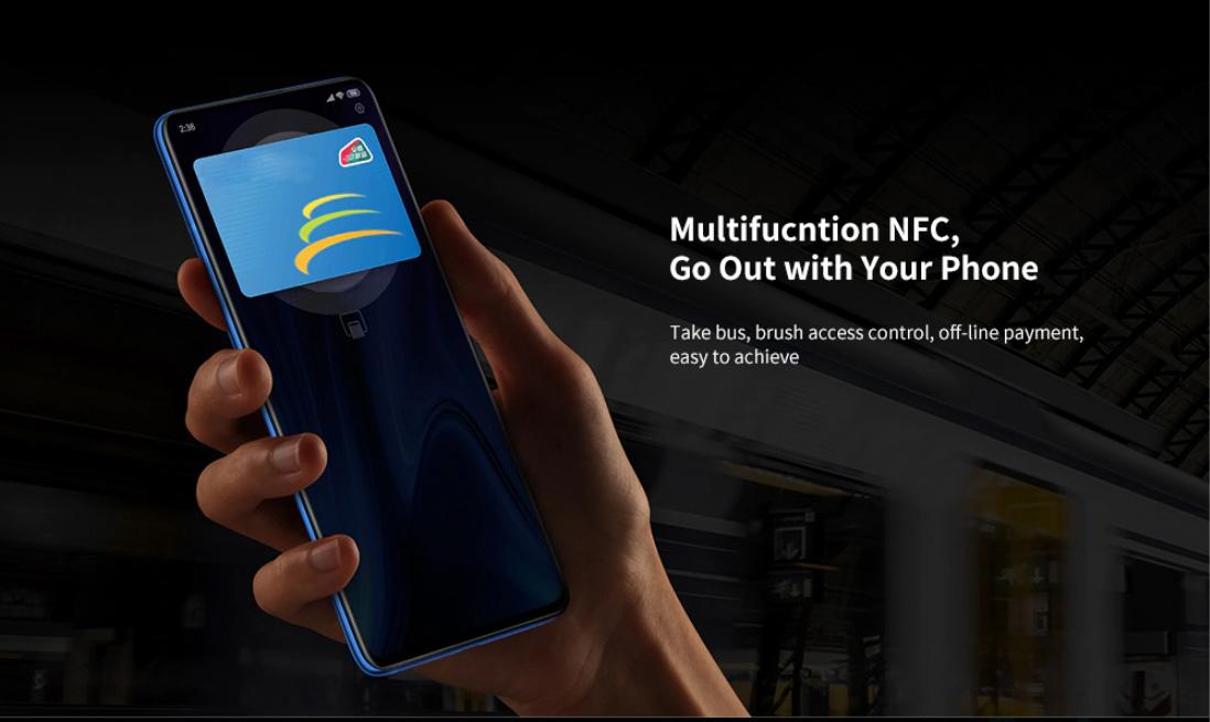 Xiaomi Redmi K20 Pro 6.39 Inch Screen 4G Phablet Exclusive Edition Qualcomm Snapdragon 855 Plus Octa Core 12GB RAM 512GB ROM Smart Mobile Phone 20MP Camera 12