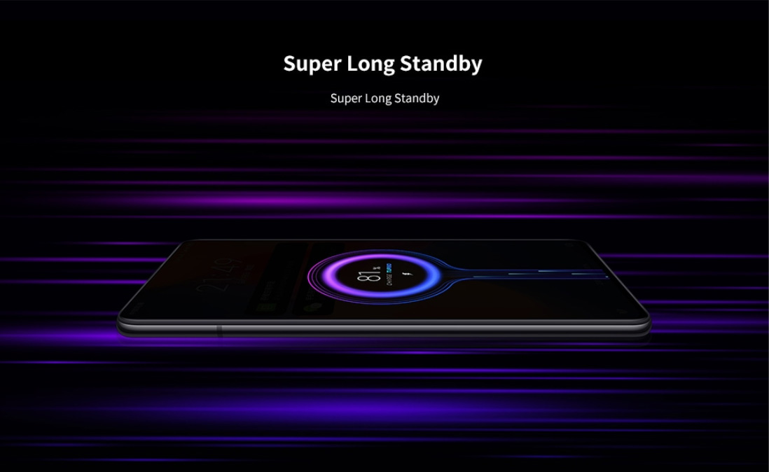 Xiaomi Redmi K20 Pro 6.39 Inch Screen 4G Phablet Exclusive Edition Qualcomm Snapdragon 855 Plus Octa Core 12GB RAM 512GB ROM Smart Mobile Phone 20MP Camera 6