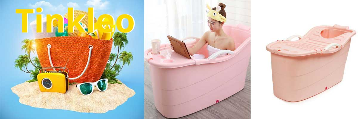 Thumbnail of portable bathtub for results