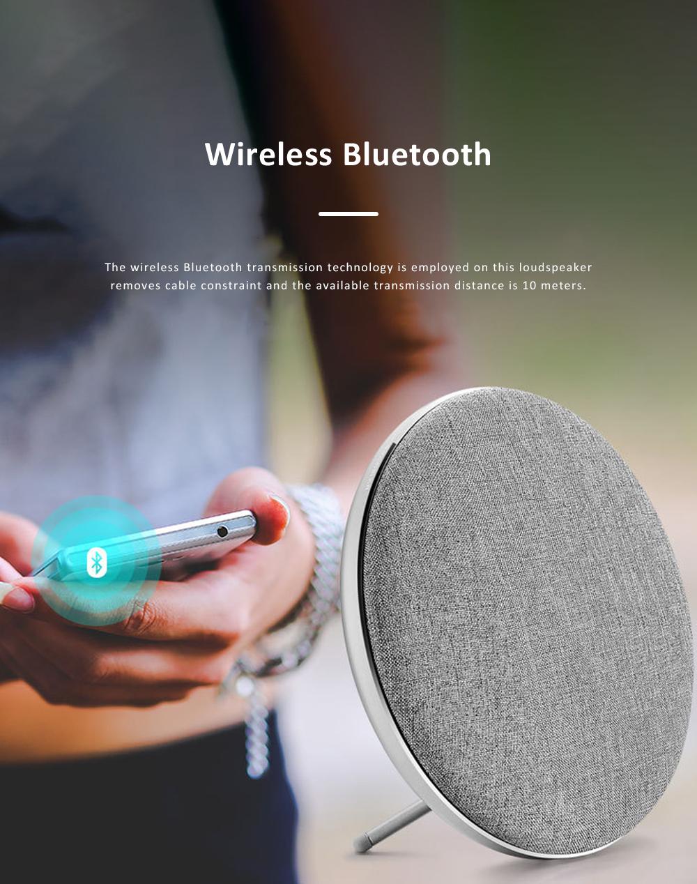 Jonter Wireless Bluetooth Loudspeaker for Outdoors Sports Friends Gathering Portable Mini Mega Bass Baffle Box 11