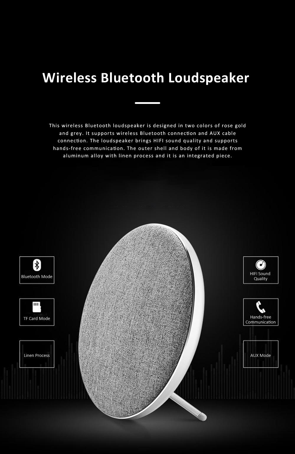 Jonter Wireless Bluetooth Loudspeaker for Outdoors Sports Friends Gathering Portable Mini Mega Bass Baffle Box 0