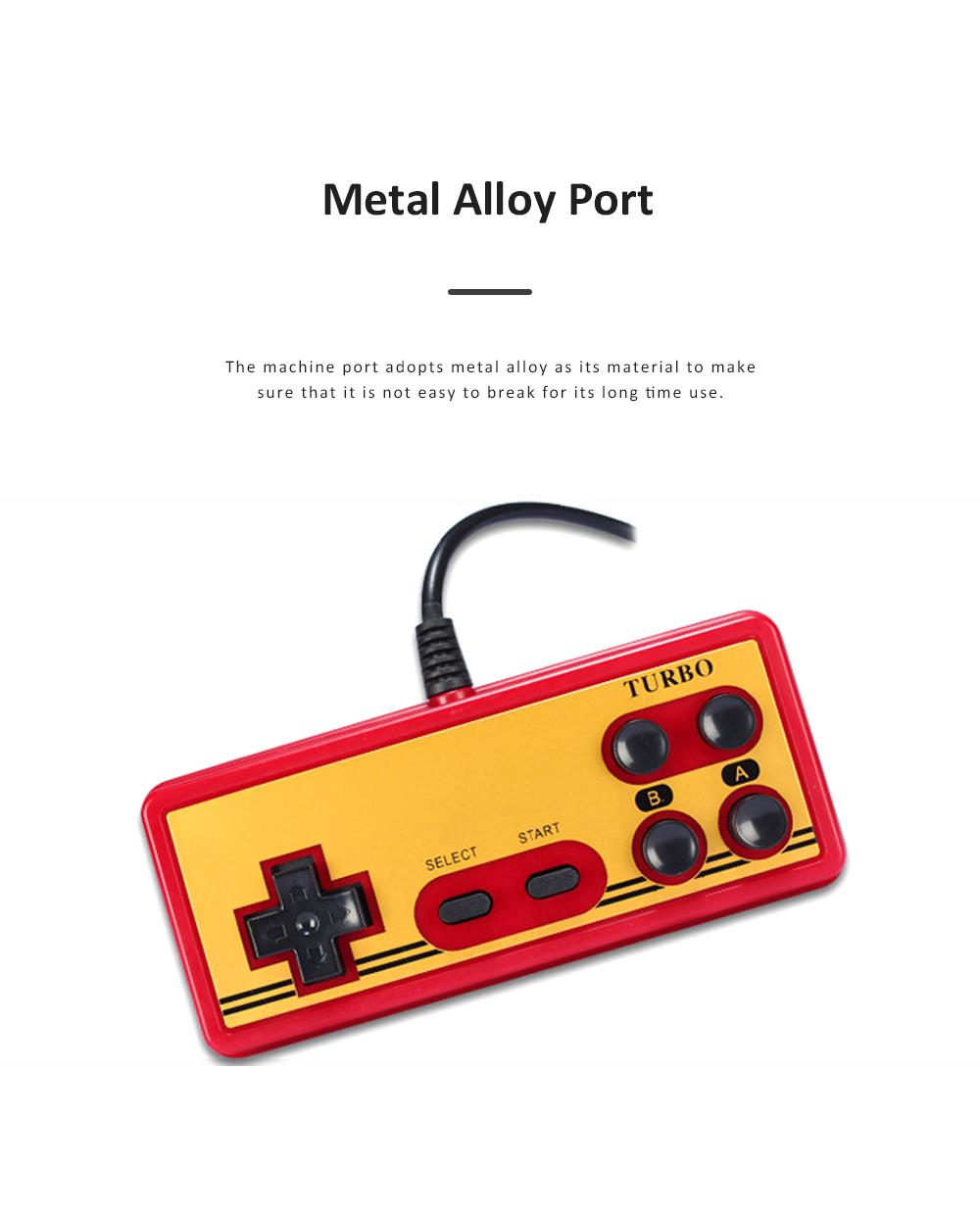 Powkiddy Gamepad Multiple Port Designed Joy Stick Compatible for D101 D99 D68 Game Machines 3
