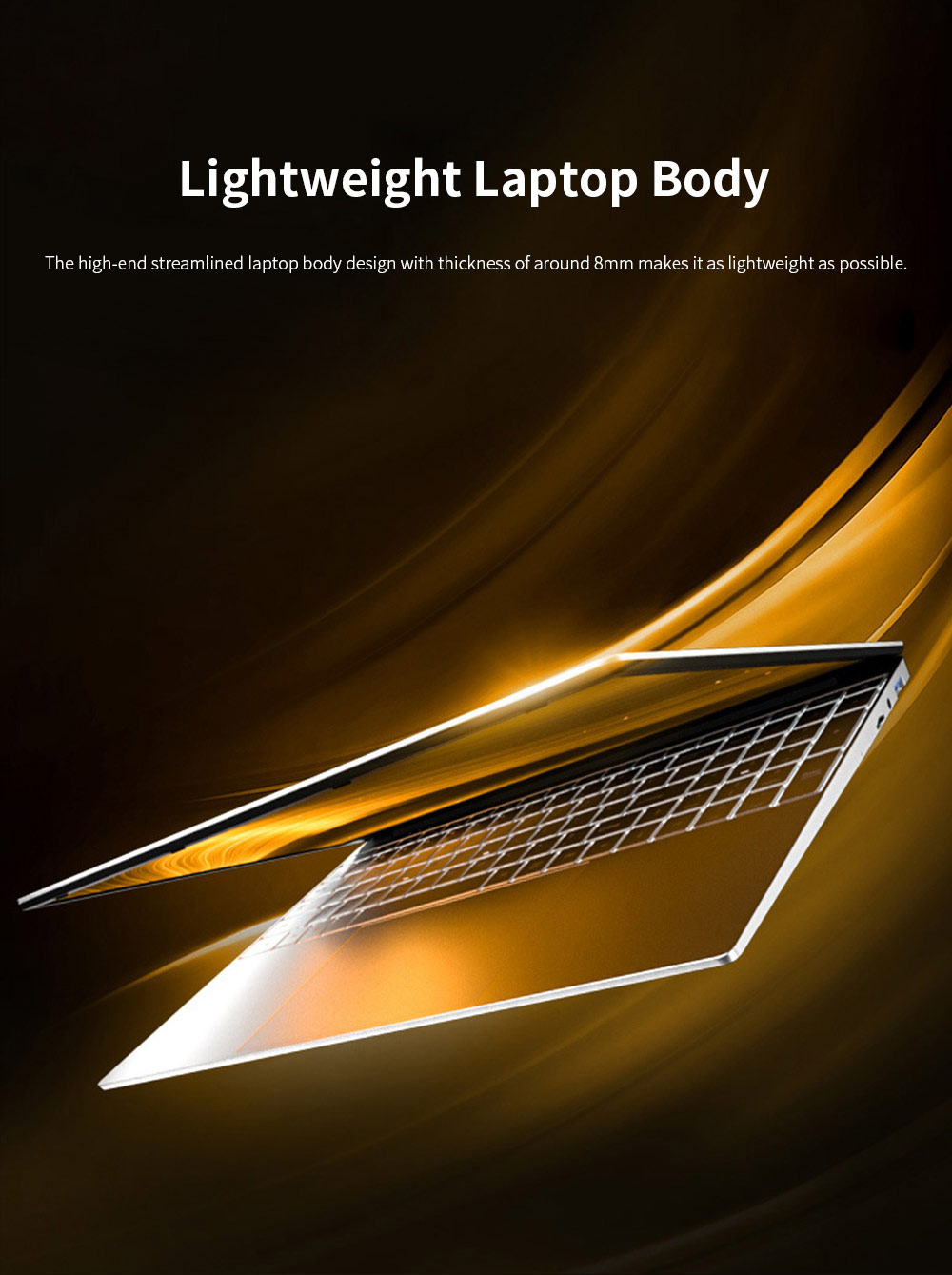 Ultrathin Portable 15.6 Inch I3 I5 I7 Laptop for Business Entertainment Brand New Core Processer Notebook Computer High-performed Laptop 4