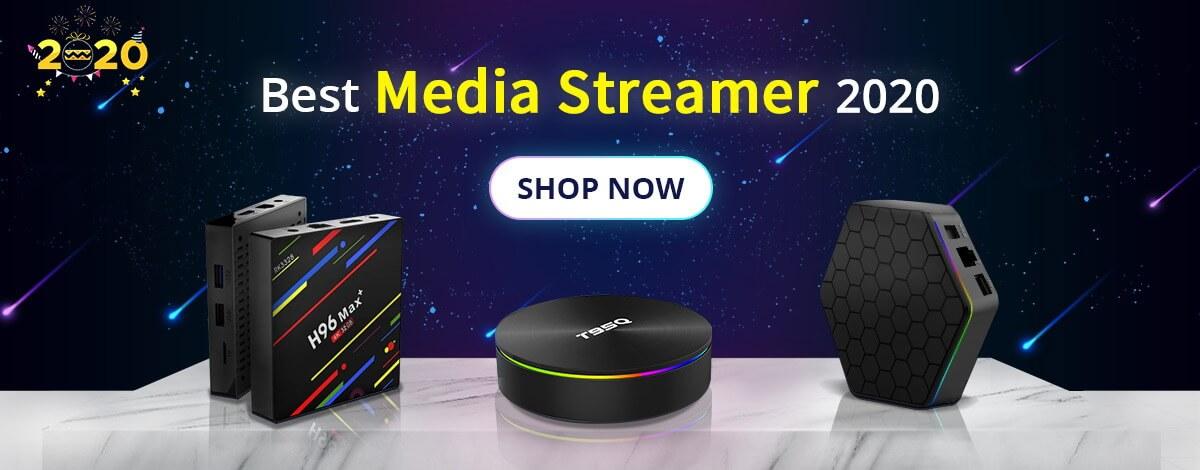 Media Streamer