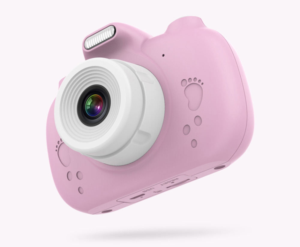 3.0 Inch IPS HD Touch Screen Shockproof Child Digital Selfie HD Camera Camcorder With 28MP Wifi Kids Children Video Camera 16