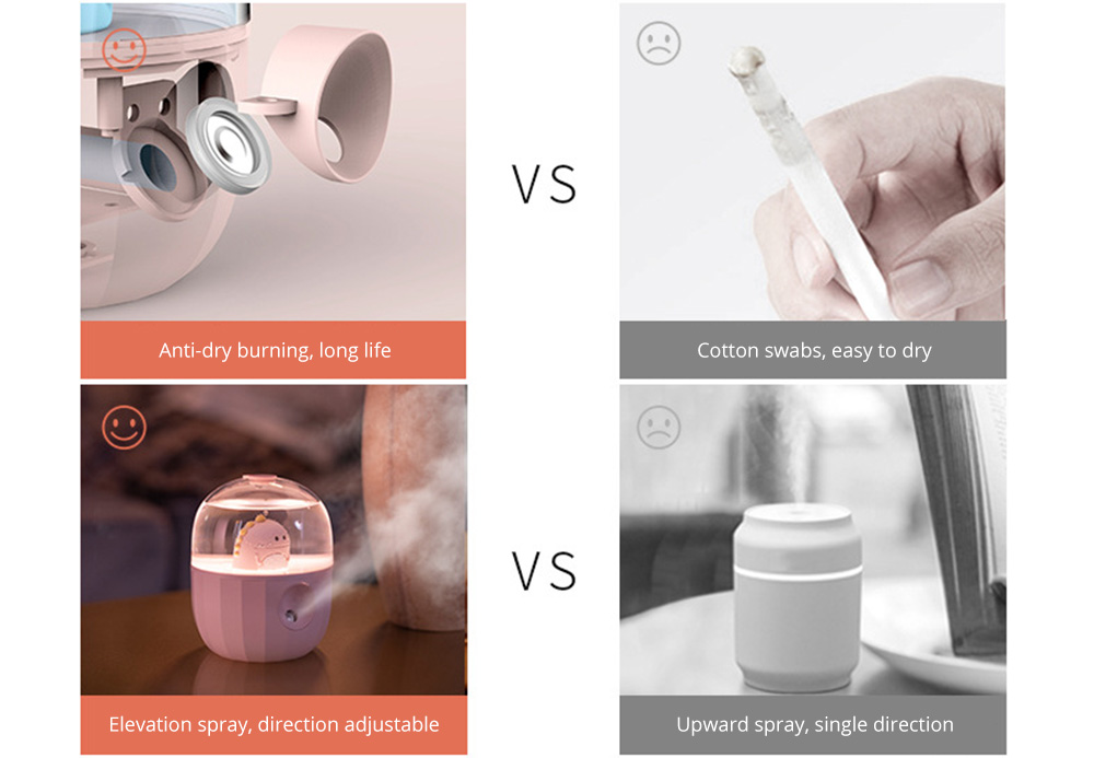 Nano Pet Facial Mister Moisture Atomization For Eyelash Extensions Portable Nanometer Face Hydration Sprayer With USB Rechargeable 16