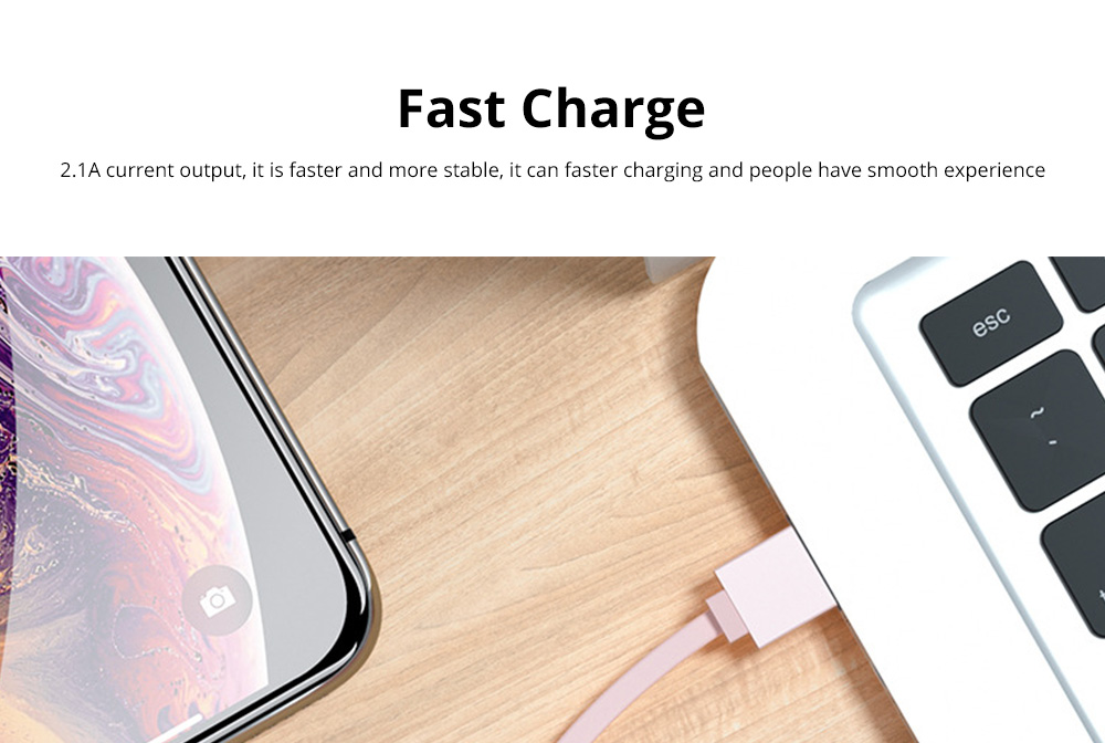 2.1A Portable Universal 3 In 1 Mini Size Retractable Fast Charging Type-c Micro USB Digital Cable Storage Box for iPhone Andriod Fast Charging 11