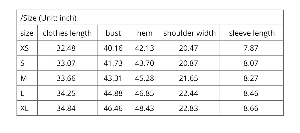 Women's Short-Sleeve Swing Dress Breathable T-Shirt Dress with Simple Round Neck and Printed Styling Pattern 11