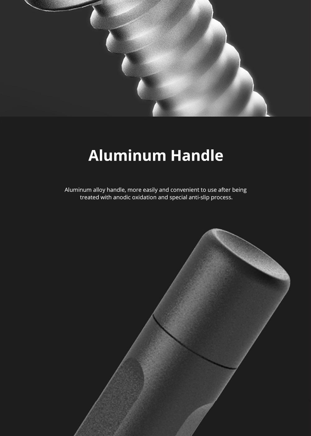 MI Wiha Precision Screwdrivers Set 25 in 1 Household Repair Tool Kits with Aluminum Storage Box for Appliance Repair 4