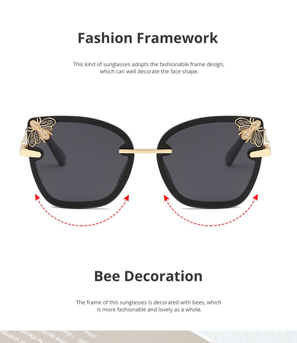 2020 New Fashionable Polarized Glasses Sunglasses for Women's Drivers Gradient Sunglasses 1