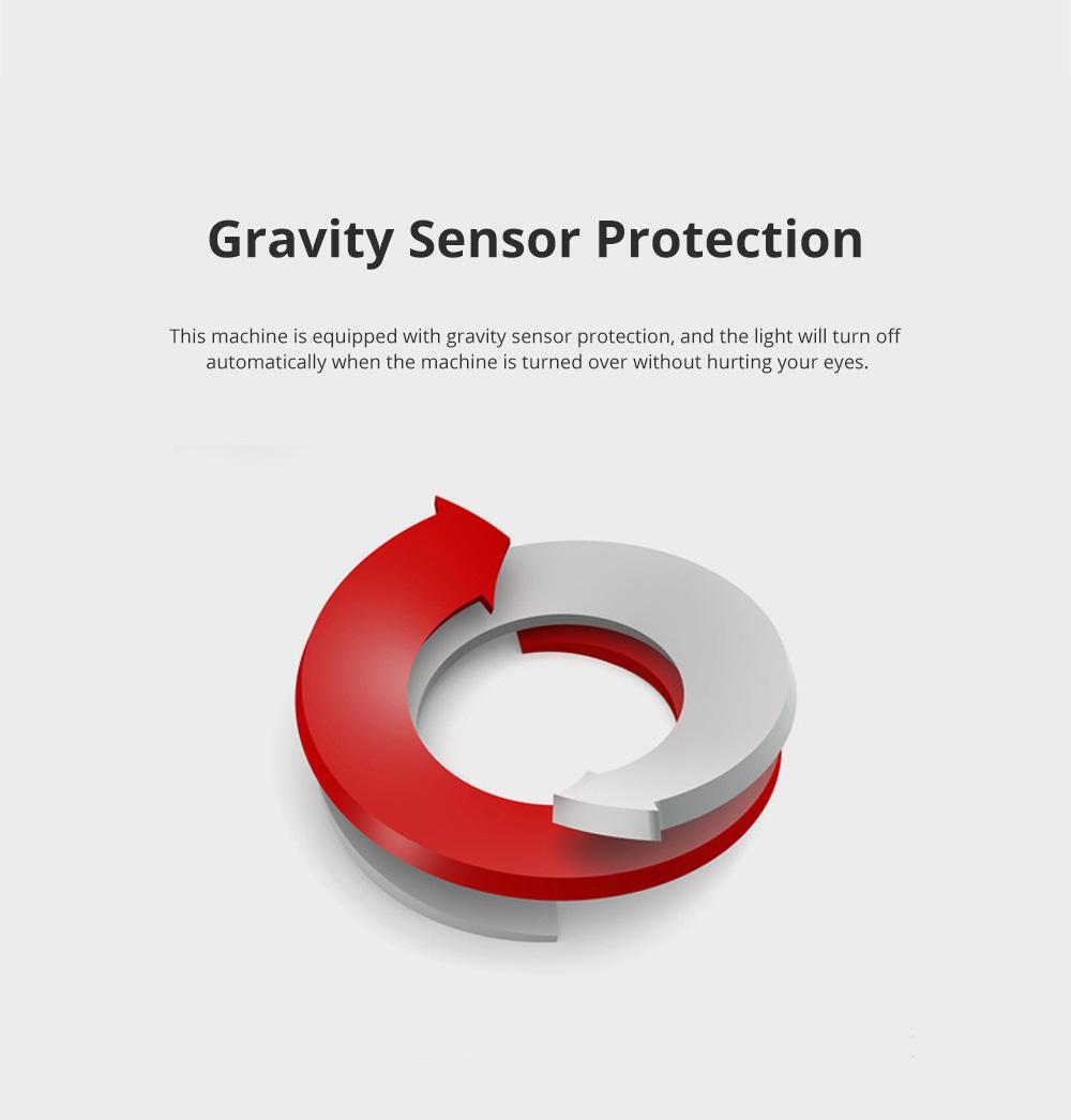 Portable Professional Quick Ultraviolet Ray Disinfectant Machine Bowls Chopsticks Phone Sterilizer 3