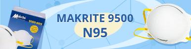 MAKRITE 9500 N95