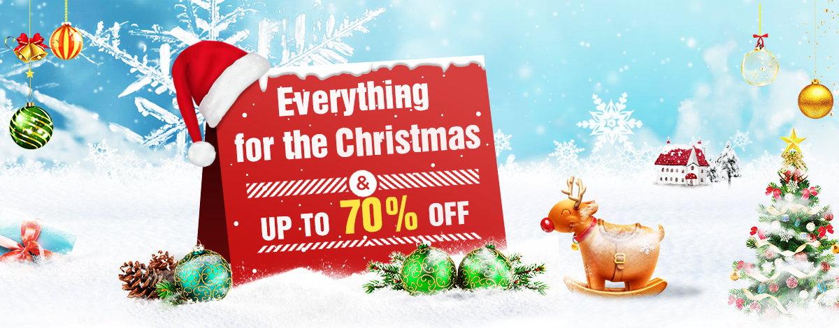 Tinkleo's Christmas Store