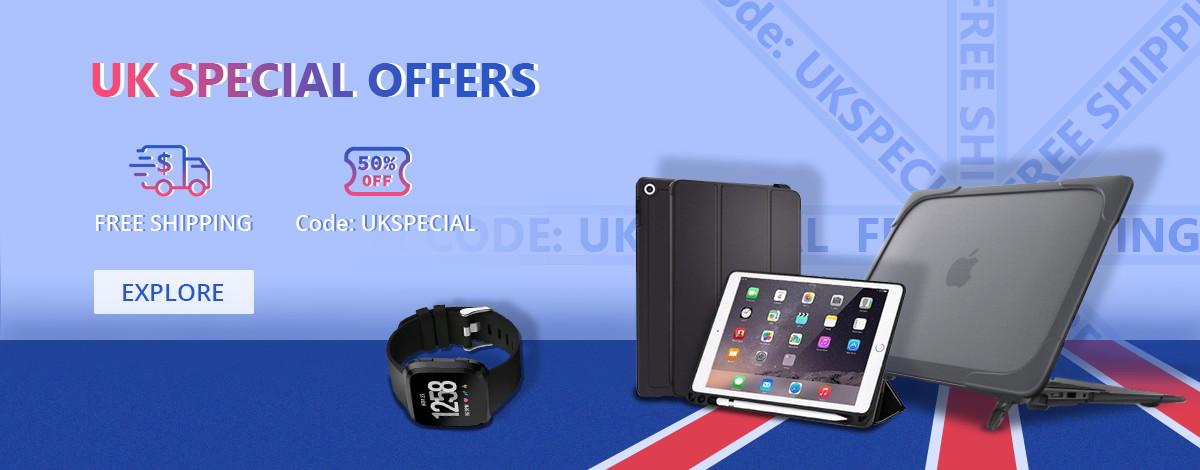 UK Special Offers