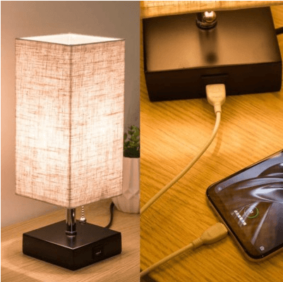 Multifunctional night light