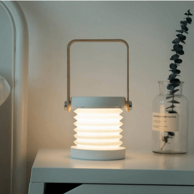 Hanging LED night light