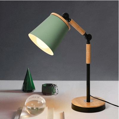 Nordic style desk lamp