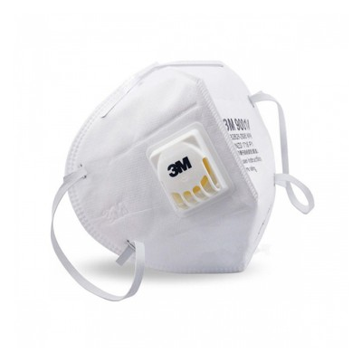 3m n95 mask flat fold