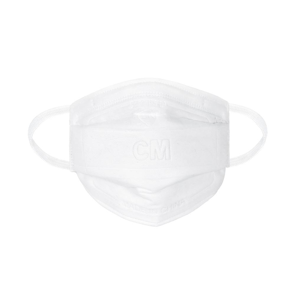 CM Particulate Respirator Mask Pollen Dust N95 Filter Element Disposable Face Mask Mouse Masks 5Pcs 1
