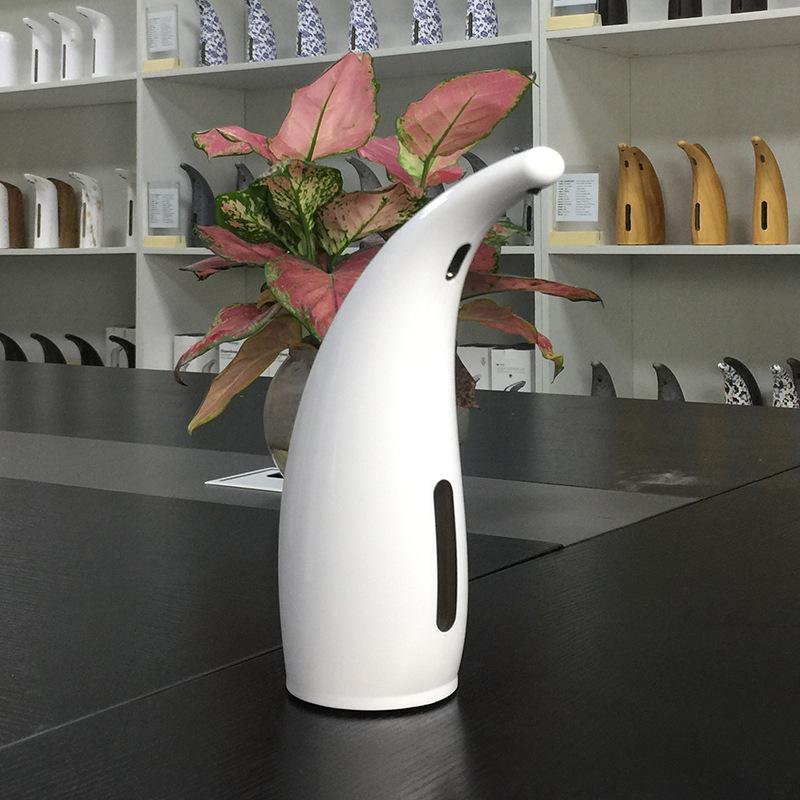 Automatic Induction Soap Dispenser / Foam Machine 300ml 2