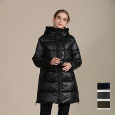 2020 New European and American Cotton Padded Jacket for Women