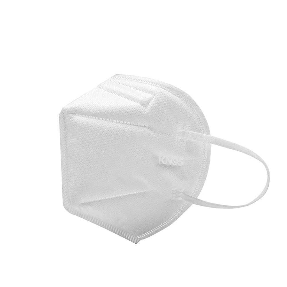 Nanqixing KN95 Respirator Masks Disposable Dust Smog PM2.5 Mask MOQ10000Pcs 0