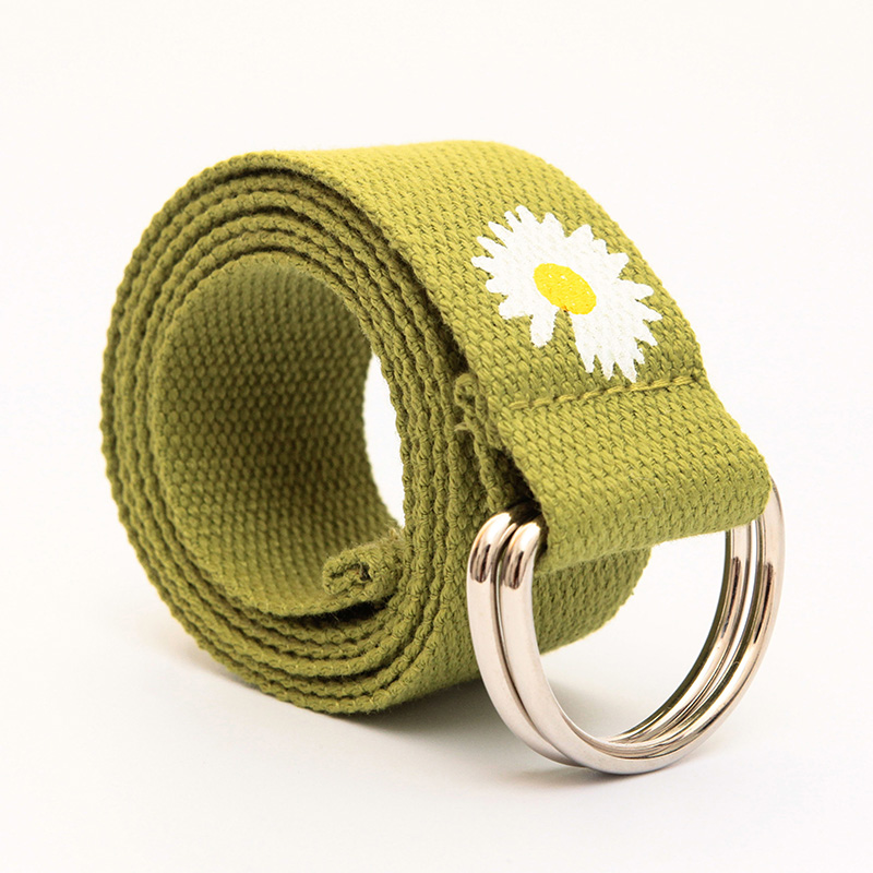 Ladies Belt Fashion Wild Ins Style Decorative Jeans Simple Korean Version Of The Belt With Dress Waist 3