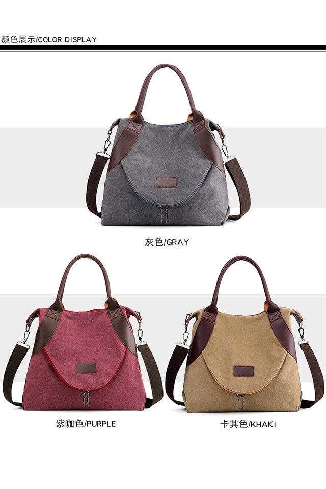 Women's Shopping Bag Large Ladies Canvas Shoulder Bags Tote Shopper Eco Reusable Bag Cotton Cloth Handbag for Women 2020 Beach 8