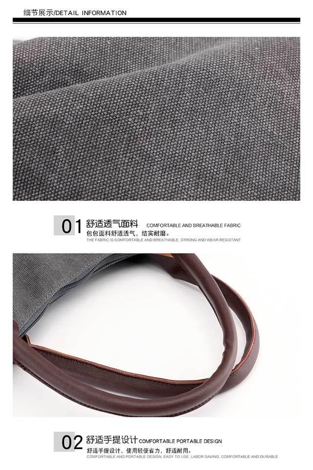 Women's Shopping Bag Large Ladies Canvas Shoulder Bags Tote Shopper Eco Reusable Bag Cotton Cloth Handbag for Women 2020 Beach 5