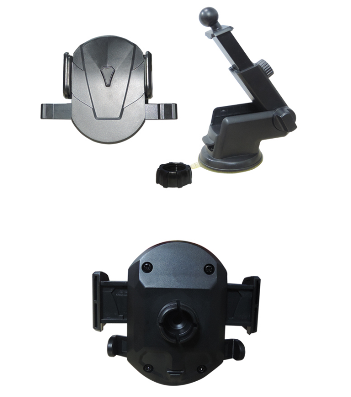 Gravity Bracket Snap-on Air Outlet For Car In-car Support Universal Navigation Support Car Mobile Phone Holder  0