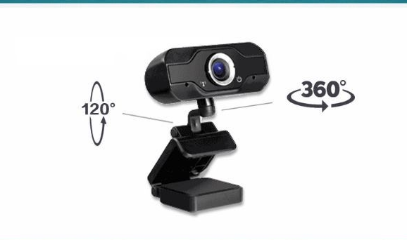 L269-V2.0 Multifunctional Smart Webcam 1080P HD Video Camera USB Camera Live Camera Computer Camera Webcam Spot 0