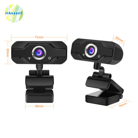 L269-V2.0 Multifunctional Smart Webcam 1080P HD Video Camera USB Camera Live Camera Computer Camera Webcam Spot 3