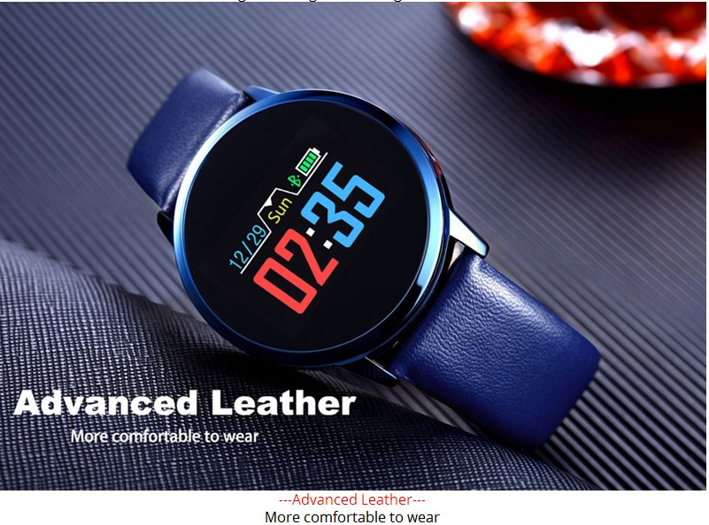2020 New Q8 Color Screen Waterproof Sleep Heart Rate Blood Pressure Oximeter Step Exercise Super Long Battery Life Smart Bracelet 2