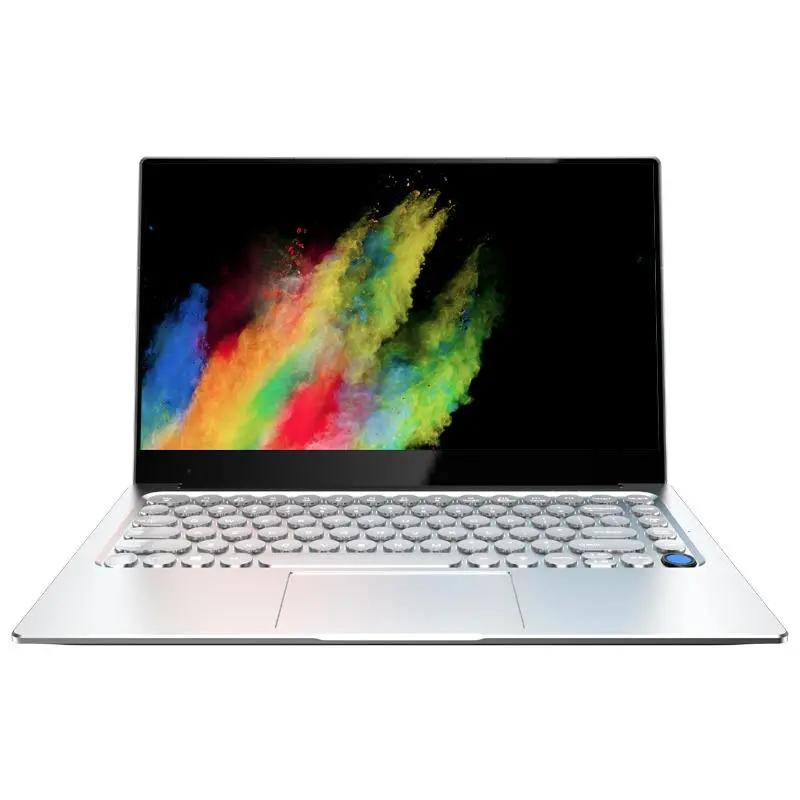 TBOOK5 PRO 3867U 1920*1080IPS 14.1 Inch 8G+128G 256G SSD 940M Single Display Sll-metal Silver Laptop 0