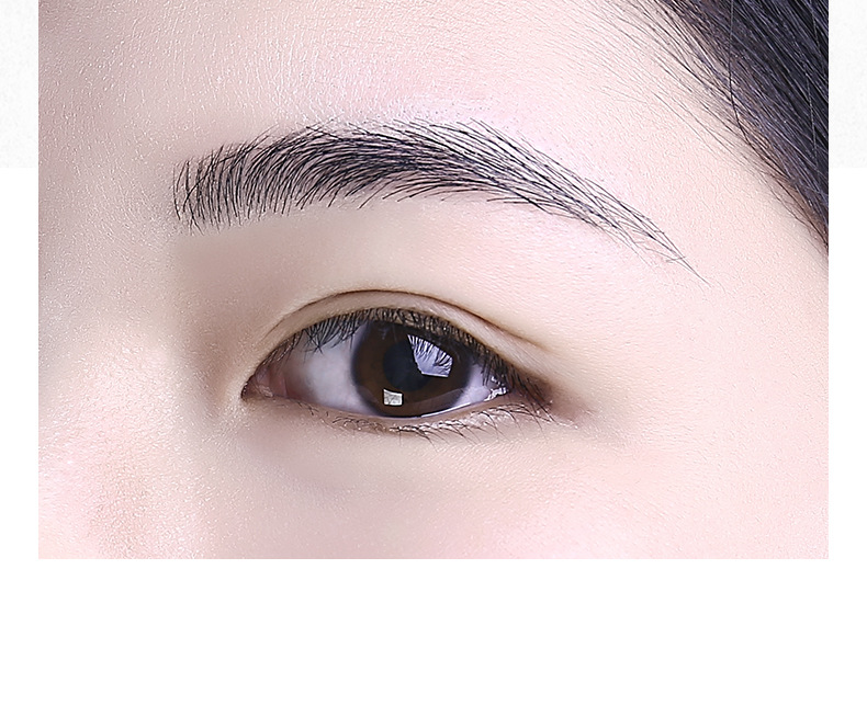 Double Eyelid Stickers Fiber Tape 225 Stickers Double-sided Beauty Eye Stickers Natural Invisible To Send Y Stick Beauty Scissors 4