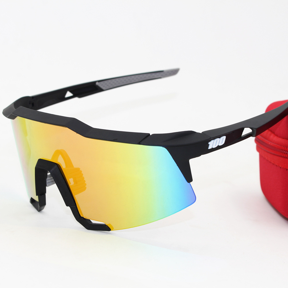 Sagan Glasses Sunglasses Riding Glasses Men And Women Outdoor Sports Fishing TR90  5