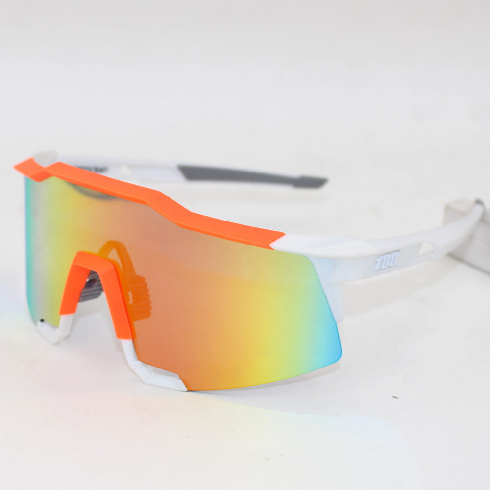 Sagan Glasses Sunglasses Riding Glasses Men And Women Outdoor Sports Fishing TR90  4