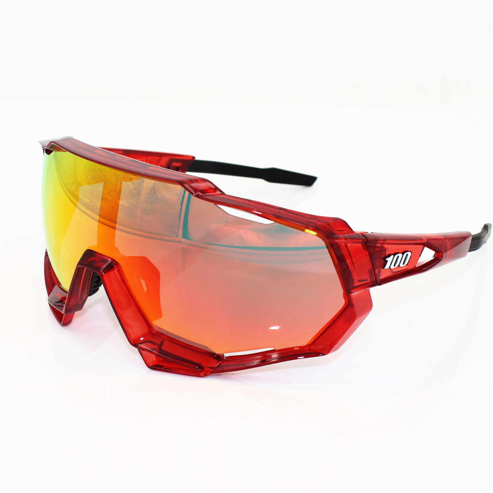 Sagan Professional Cycling Glasses Female Polarized Outdoor Sand-Proof Sports Mountain Bike 3 Cycling Mirror Equipment 6