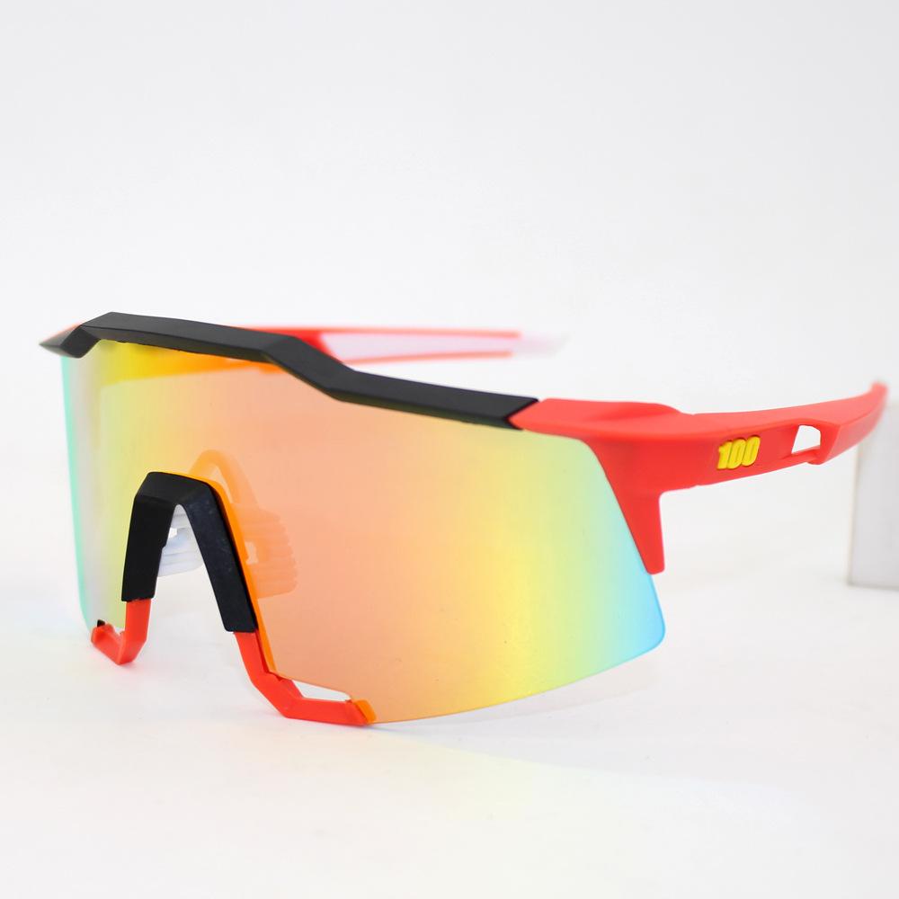 Sagan Glasses Sunglasses Riding Glasses Men And Women Outdoor Sports Fishing TR90  3