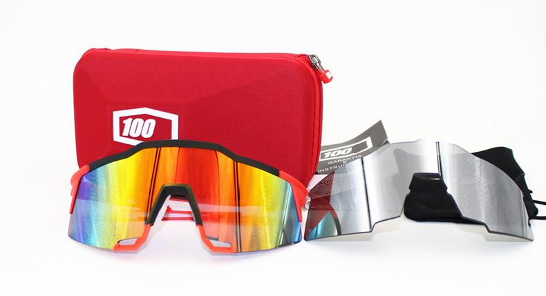 Sagan Glasses Sunglasses Riding Glasses Men And Women Outdoor Sports Fishing TR90  0