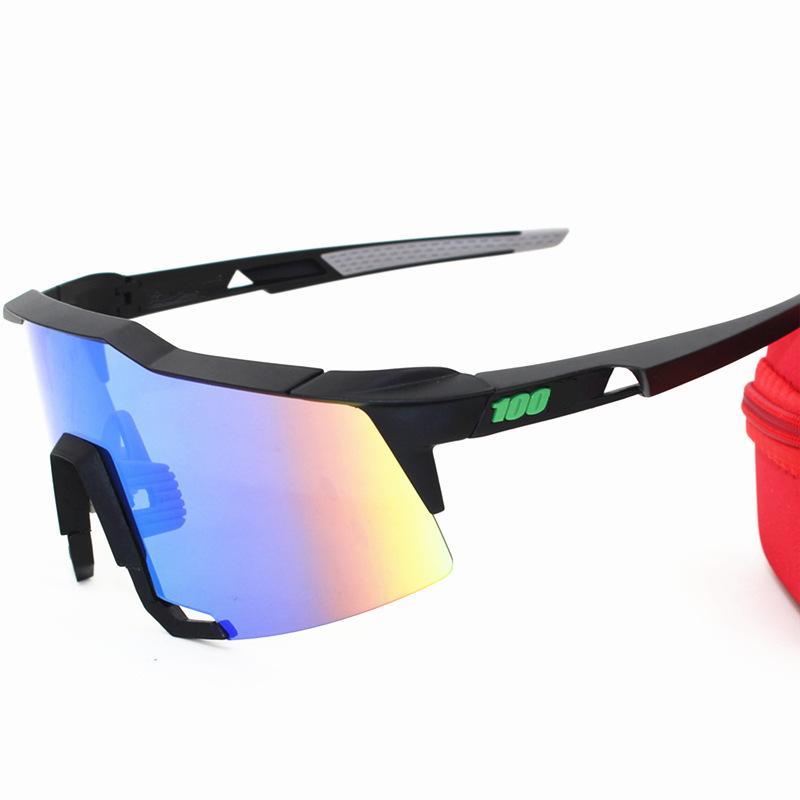 Sagan Glasses Sunglasses Riding Glasses Men And Women Outdoor Sports Fishing TR90  2