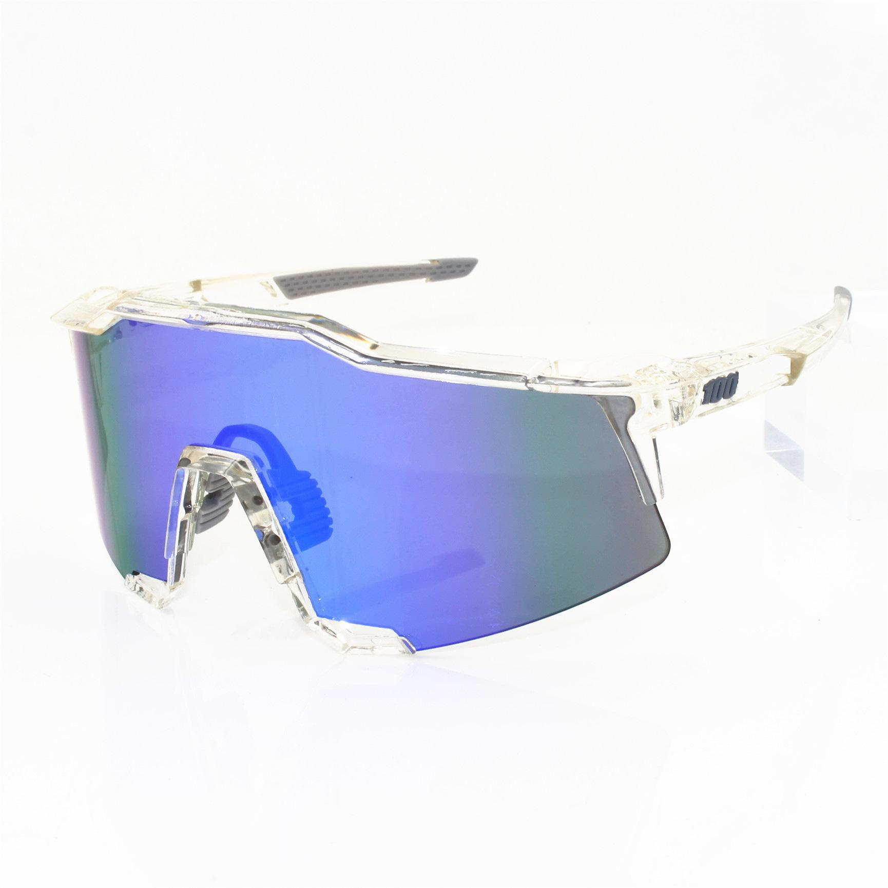 Sagan Glasses Sunglasses Riding Glasses Men And Women Outdoor Sports Fishing TR90  6