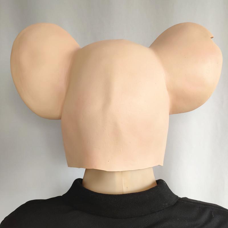 2020 Game Watchdogs Army Mask Watch Dogs Smoking Pig Head Animal Mask Vibrato Headgear Mas 2