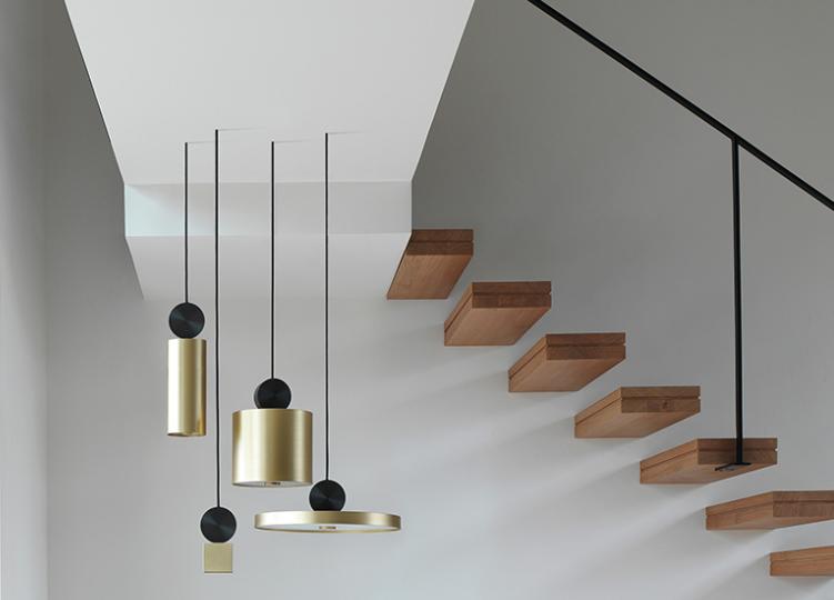 Copper Glass Night Light Multifunctional Creative Design Reading Light E27 Light Source Household Decorative Light 3
