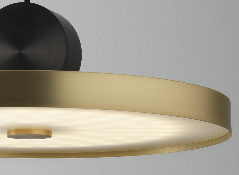 Copper Glass Night Light Multifunctional Creative Design Reading Light E27 Light Source Household Decorative Light 5