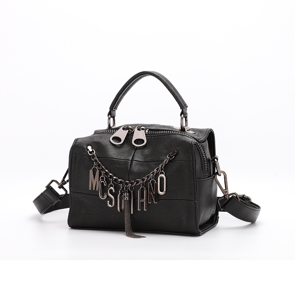 2020 Korean Style Shoulder Bag Women's New Fashion All-match Cross-border Handbag Trend Diagonal Bag 0